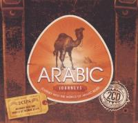 Arabic Journeys