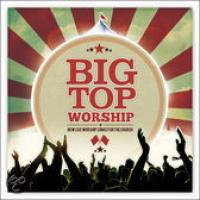 Big Top Worship