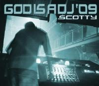 God Is A DJ '09