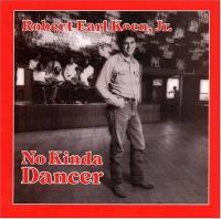 No Kinda Dancer