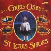 St. Louis Shoes