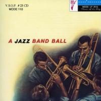 A Jazz Band Ball