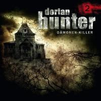 Dorian Hunter 02