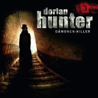 Dorian Hunter 03
