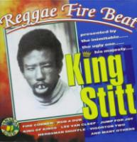 Reggae Fire Beat