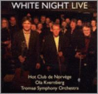 White Night Live