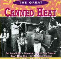Great Canned Heat