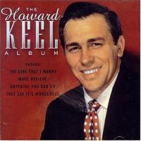Howard Keel Album