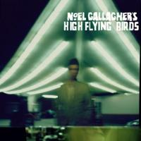 Noel Flying Birds
