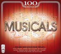 100 Songs Musicals