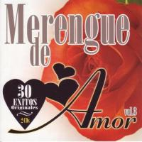 Merengue De Amor 3