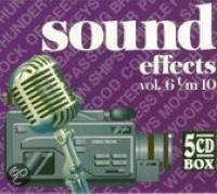 Sound Effects 610