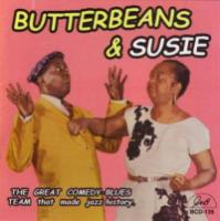 Butterbeans & Susie