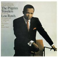 Featuring Lou Rawls