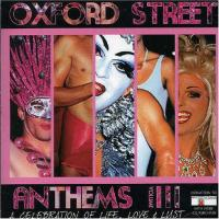 Oxford St Anthems 3