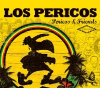 Pericos And Friends