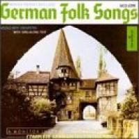 20 German Folk Songs