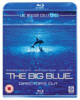 Big Blue ( English..