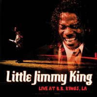 Live At Bb King'S La