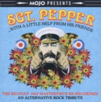 Sgt. Pepper With A..