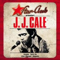 Star Club: J.J. Cale