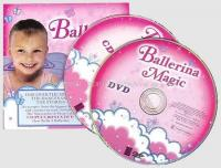Ballerina Magic + Dvd
