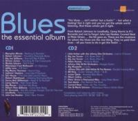Blues Essential Album