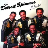 Detroit Spinners Live