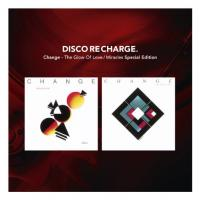 Disco Recharge: The..