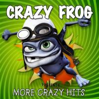 More Crazy Hits + DVD