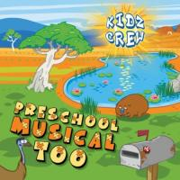 Preschool Musical Too