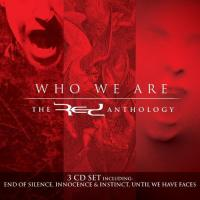 Who We Are: The Red..