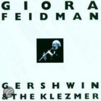 Gershwin & The Klezmer