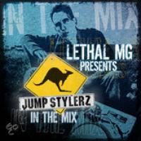 Jumpstylerz In The Mix