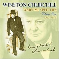 Wartime Speeches Vol.1