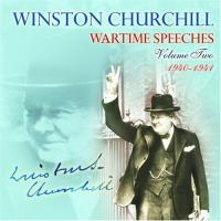 Wartime Speeches Vol.2