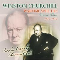 Wartime Speeches Vol.3