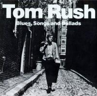 Blues Songs And Ballads