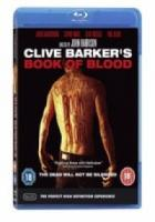 Clive Barker: Book Of..