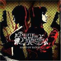 Hand Of Blood 6Tr|Mcd