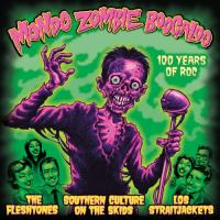 Mondie Zombie.. Lp+Cd