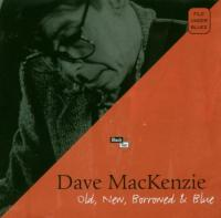 Old New Borrowed & Blue