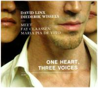 One Heart, Three Voices