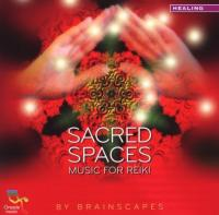 Sacred Spaces For Reiki