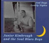 Sad Days, Lonely Nights
