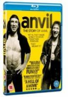 Story Of Anvil (Import)