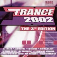 Trance 2002 3rd Edition