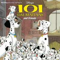 101 Dalmations & Friends