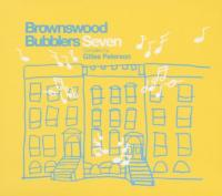 Brownswood Bubbles Seven