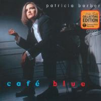 Cafe Blue (Gold HD Disc)